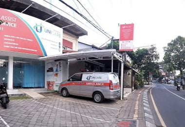 Unicare Ubud Medical Clinic Bali