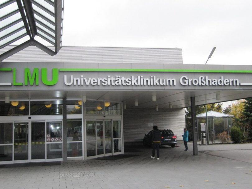 University Hospital of Munich Munich