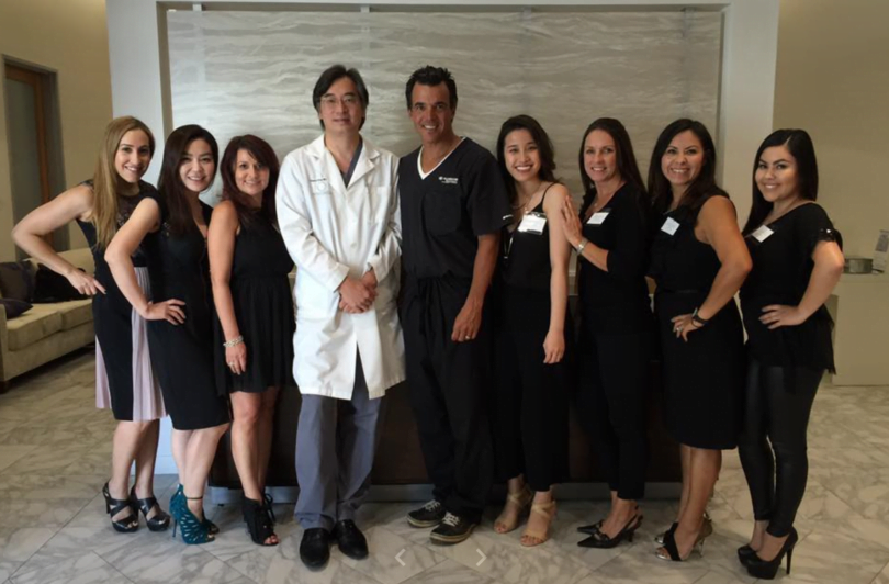 Wang plastic Surgery & Med Spa Los Angeles