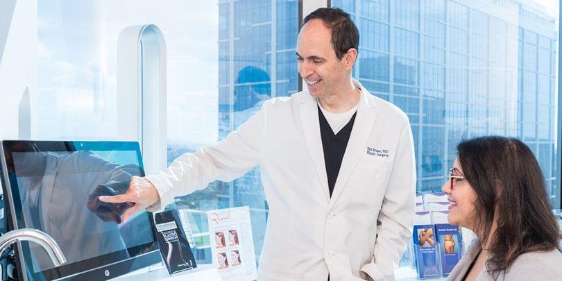 William Bruno Plastic Surgery Los Angeles