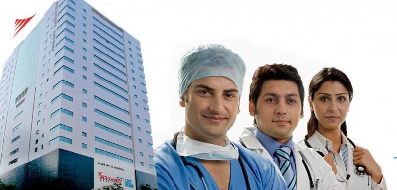 Wockhardt Hospital South Mumbai Bombay