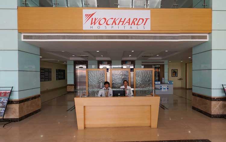 Wockhardt Super Specialty Hospital Mira Road Bombay