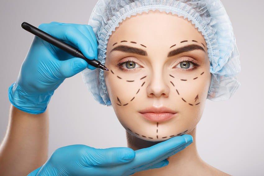 Chirurgie esthétique pour femmes en Turquie